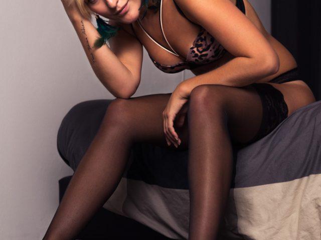 Pamella lingerie